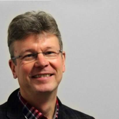 Foto von Prof. Dr. Michael Utsch