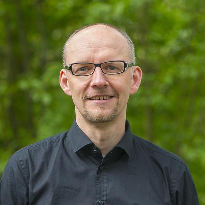 Foto von Prof. Dr. Torsten Uhlig