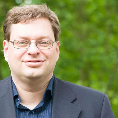 Prof. Dr. Thorsten Dietz