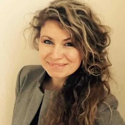 Claudia Rahnfeld