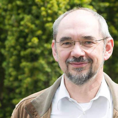Foto von Prof. Dr. Norbert Schmidt