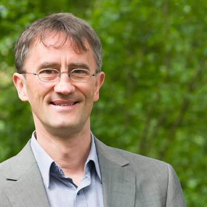 Prof. Dr. Frank Lüdke