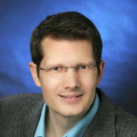 Jörg Berger