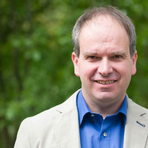Prof. Dr. Detlef Häußer